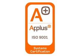 UNE- EN ISO 9001:2015