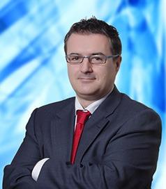 Mario Manceñido - mercor tecresa