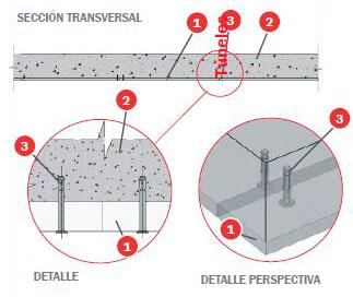 Detalle-Falso-techo-tecbor-25-RABT-ZTV-170