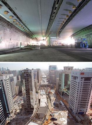 montaje-tunel-al-salam