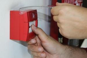 Detectar los incendios a tiempo minoriza el daño