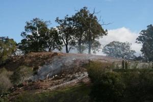 ¿Cuánto tiempo se pueden alargar los incendios?