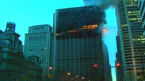 El incendio del One Meridian Plaza