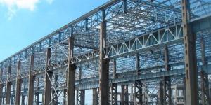 Protección de las estructuras de acero contra incendios