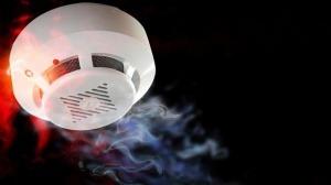 La provincia de Zaragoza instala detectores de humo en los hogares más vulnerables