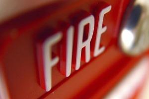 Misión de un sistema de detección de incendios automático