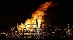 Conmemoración del Gran Incendio de Londres