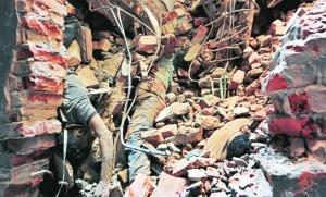 Se repiten los incendios industriales en Bangladesh, arde una fábrica y mata a 31 personas