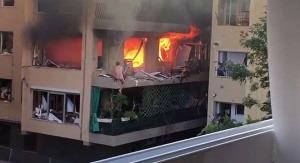 Es suficiente la seguridad contra incendios en edificios?
