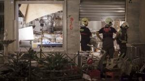 90 heridos tras una explosión en una cocina