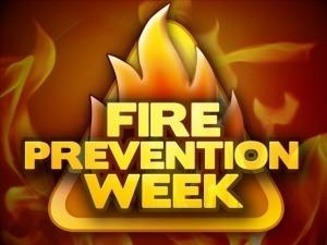 Semana de la Prevención de Incendios y riesgos en el hogar