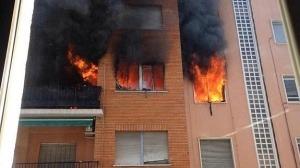 Evitar las muertes por incendios en viviendas, un reto de todos