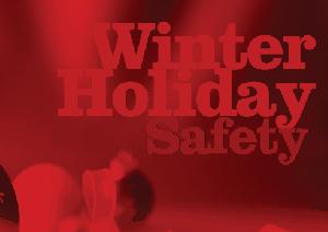 Seguridad contra incendios durante las vacaciones de Invierno