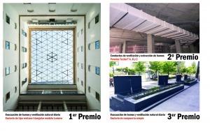 Ganadores del II Concurso de Fotografía de mercor tecresa®
