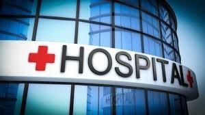 Protección contra Incendios en Hospitales