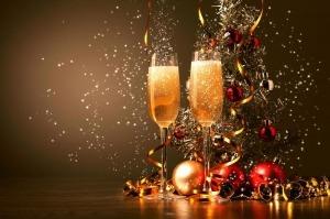 Cómo evitar los incendios durante la fiesta de Año Nuevo?