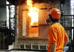 Aspectos importantes en los ensayos de Resistencia al Fuego