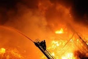 Causas más comunes de incendios industriales