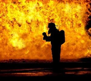 Los Incendios en viviendas e industrias arruinan vidas y negocios