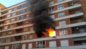 Balance de Incendios en España durante el 2016
