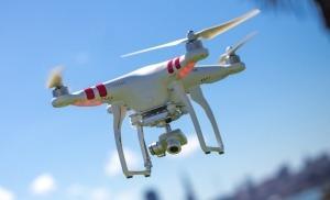 Drones para la detección de incendios