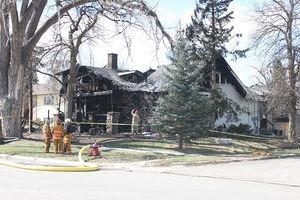 Cinco niños muertos en un incendio en Estados Unidos