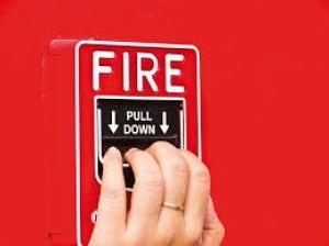 Seguridad contra incendios para niños