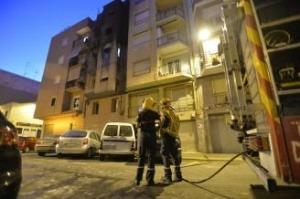 Los sistemas de protección contra incendios ayudan incluso cuando no hay nadie en casa