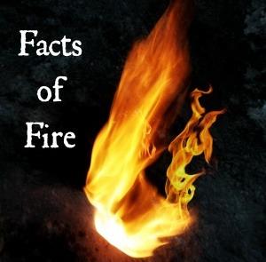 15 hechos asombrosos sobre el fuego