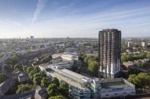 El incendio de la Torre Grenfell de Londres. ¿Una mala elección de materiales de construcción?
