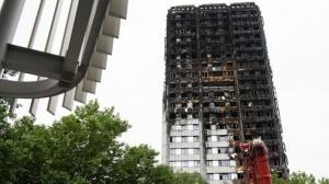 El incendio de la Torre Grenfell se originó en un frigorífico en mal estado