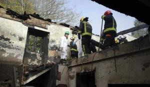 Investigación de las causas de incendios de forma profesional