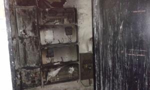 Los incendios por sobrecargas en los contadores de luz se duplican en un año