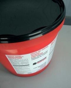 Solución de protección pasiva contra los incendios por sobrecarga eléctrica