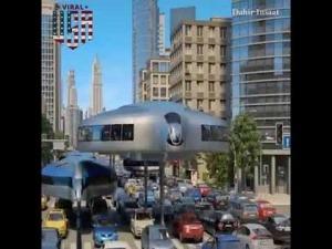 Serán así los vehículos de emergencia del futuro?