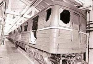 El incendio del metro de Baku: 337 personas muertas