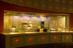 Norma UNE23510 de Sistemas de Extinción de Incendios en Cocinas Comerciales