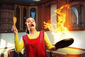 Incendios en el hogar: Datos a tener en cuenta