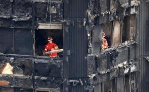 Testimonios de incendios: Torre Grenfell