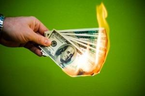 Costes y consecuencias económicas de los incendios