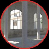 Rehabilitation (Constructive solutions)