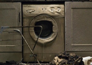 consejos para no provocar incendios secadora