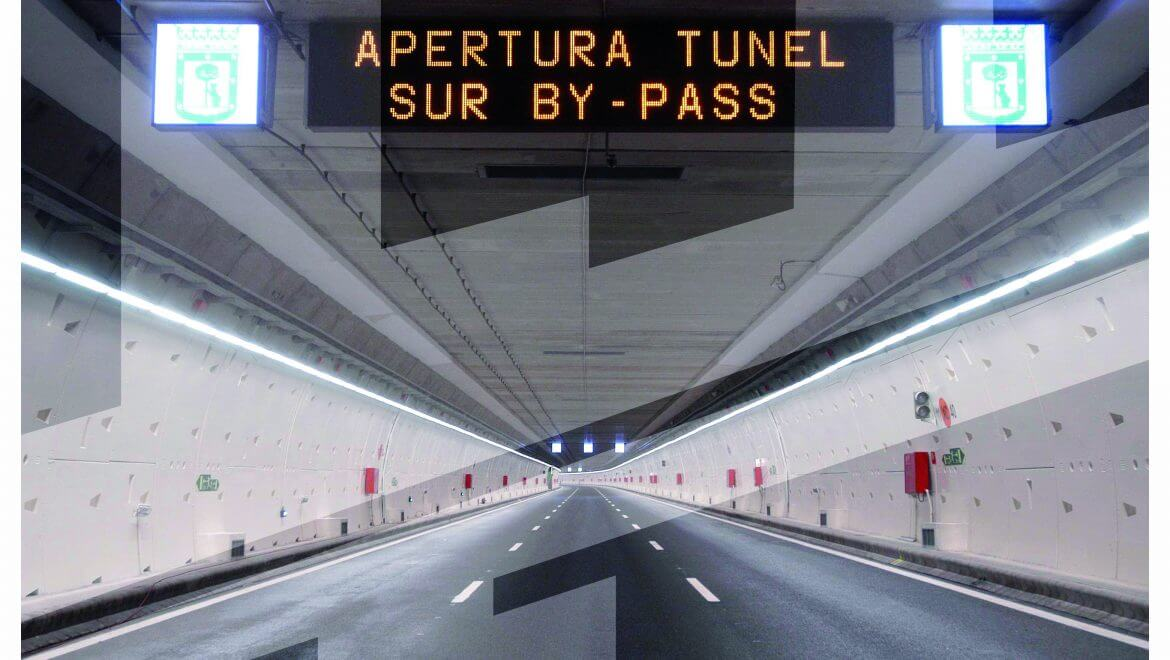 Tunnel protection
