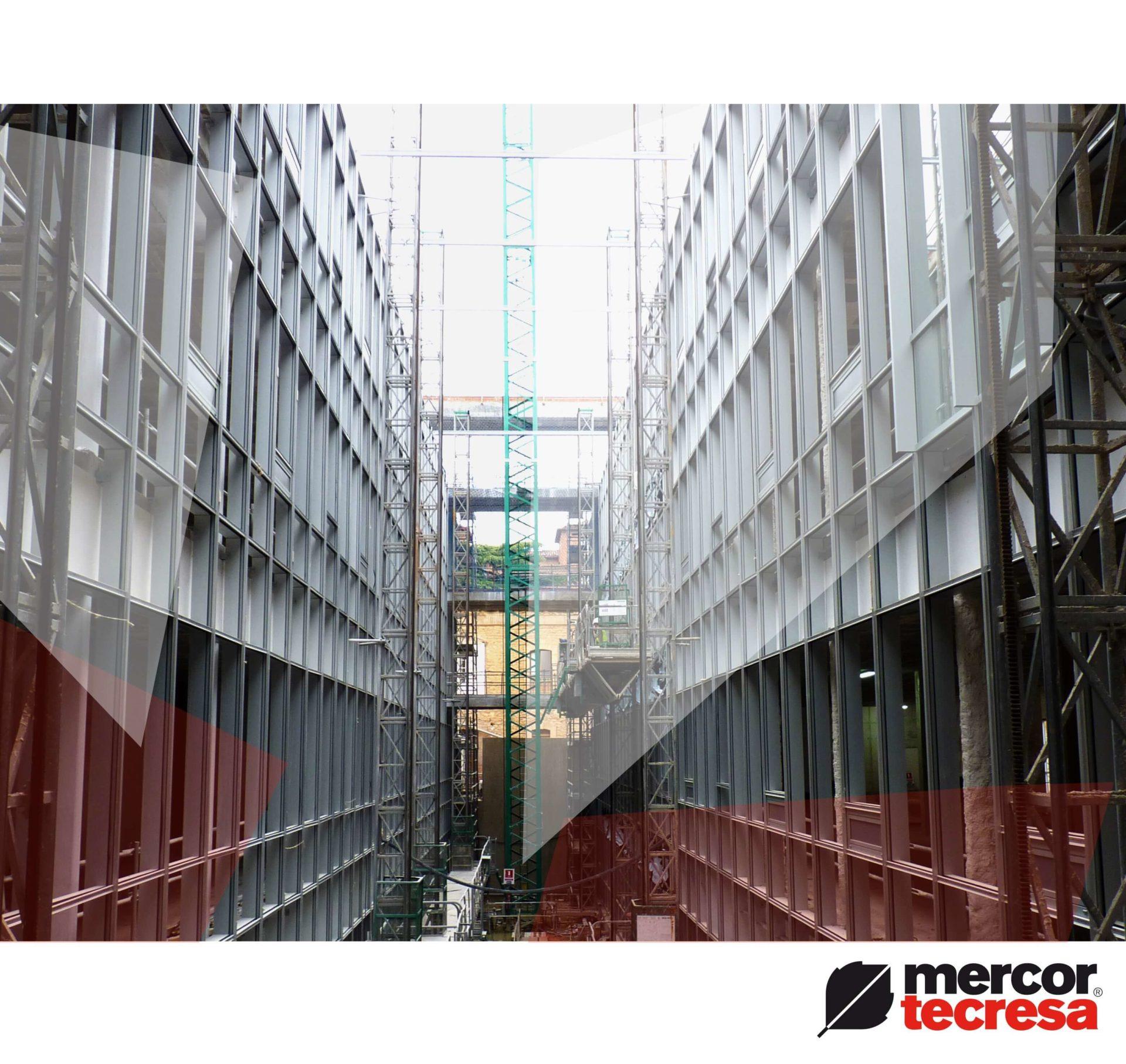 Sectorización-muro-cortina