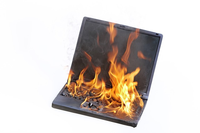 Cómo apagar incendio eléctrico claves