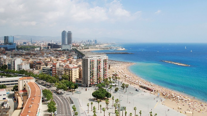 PPCI Barcelona