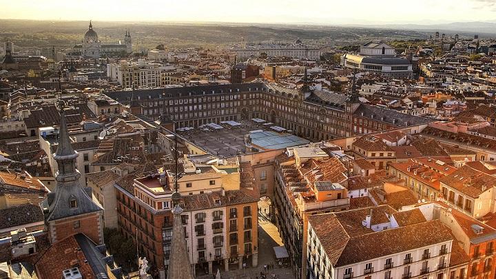 PPCI Madrid