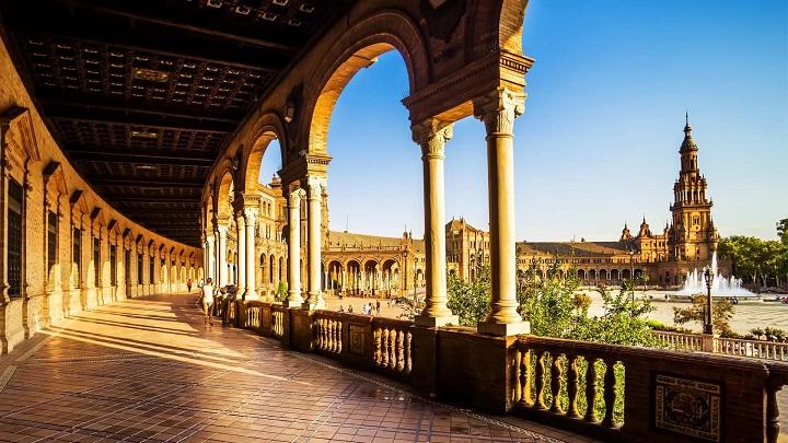 PPCI Sevilla