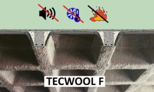 Tecwool F