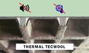 Thermal Tecwool